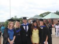 More CES graduates