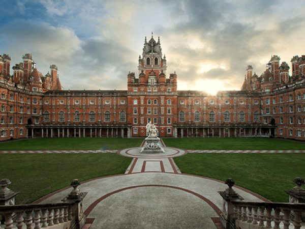 Royall Holloway University of London