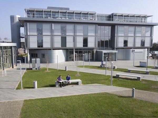 Art University Bournemouth