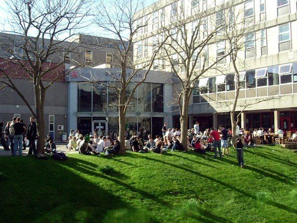 University of West of England ,Bristol